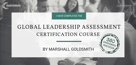 Global Leadership Assessment (GLA360)