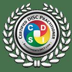 Certified DISC Practitioner