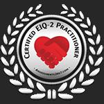 EIQ-2 Badge